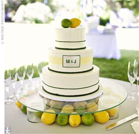 Citrus Wedding Theme   Arabia Weddings