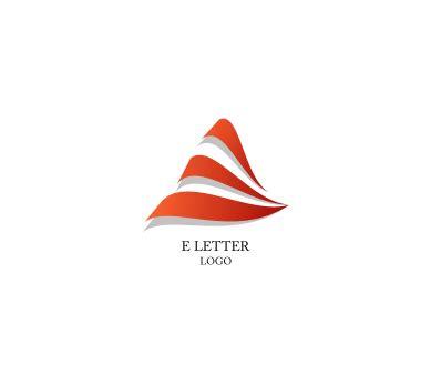 e e typography e letter logo design www pixshark images galleries