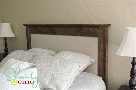 diy upholstered headboard with wood frame diy upholstered headboard with wood frame www pixshark