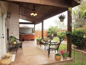 Covered Backyard Patio Ideas Covered Patio With Tub Search Backyard Ideas Tubs Tubs And Patios