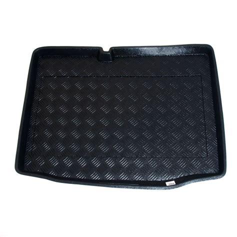 volkswagen up luxury car mats tailored boot liner 2012