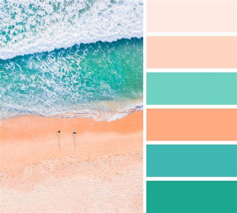 teal color schemes and green color palette fab mood teal color