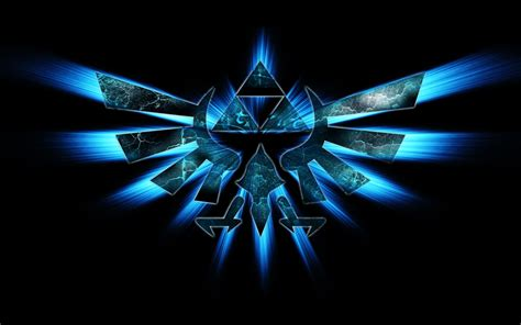 blue zelda wallpaper video game gallery wallpaper avatars more