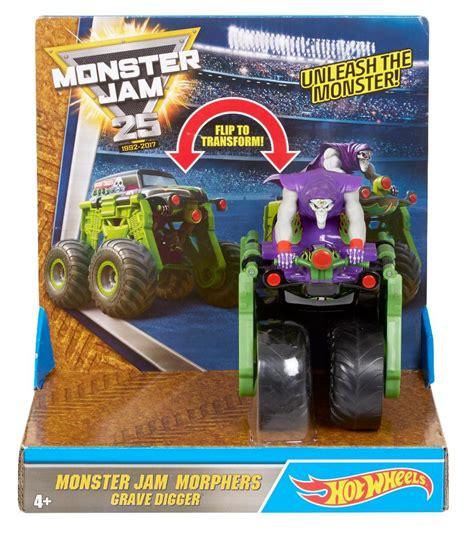 grave digger toy monster truck 100 first grave digger monster truck monster jam