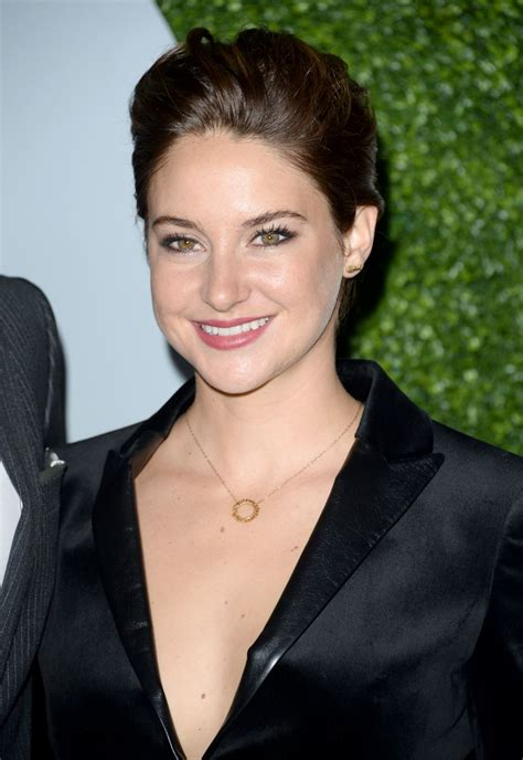 shailene woodley 2014 shailene woodley at 2014 gq men of the year party