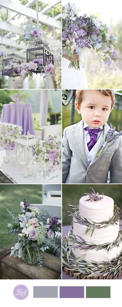 Fall 2008 Trend Gray And Purple by Top 10 Fall Wedding Color Ideas For 2017 Trends Br 246 Llop