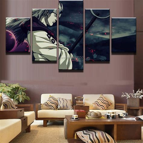 hang canvas without frame online buy wholesale anime wall scroll from china anime