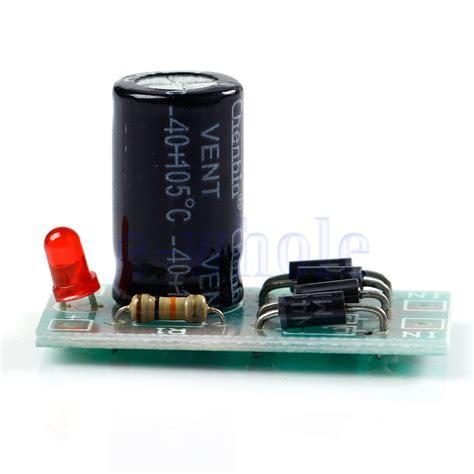 filter capacitor in dc power supply ac 6 16v to dc 12v bridge rectifier filter power supply converter module k6 ebay