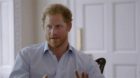 prince harry prince harry discusses turning to his for advice