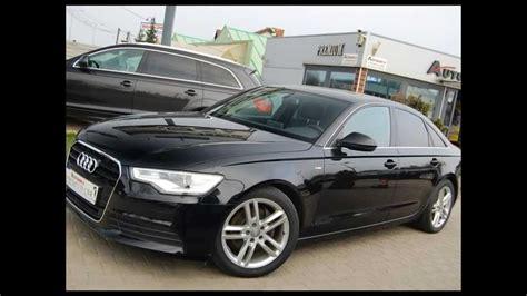Audi A6 C7 S Line by Audi A6 C7 2011 S Line Quattro Automika Premium Car Wmv