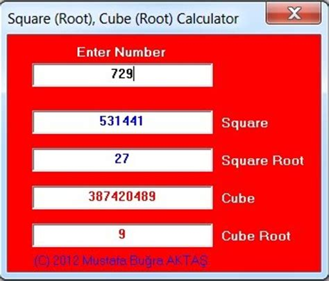 calculator root download free square root cube root calculator by