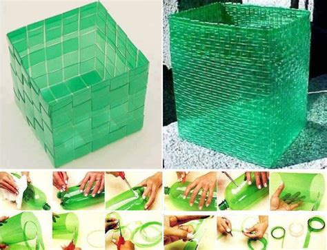 useful craft projects 8 great recycling projects with pet plastic 7 diy