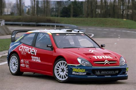 2003 citro 235 n xsara t4 wrc images specifications and