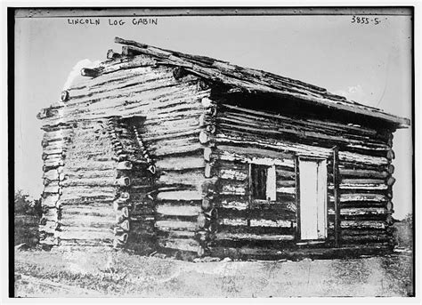 abraham lincoln cabin lincoln logs building up an image ford s theatre
