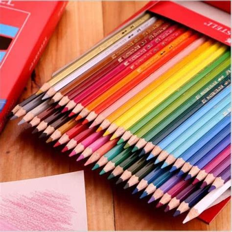 Pensil Warna Faber Castell 48 Classic Colour jual pensil warna faber castell 48 warna classic