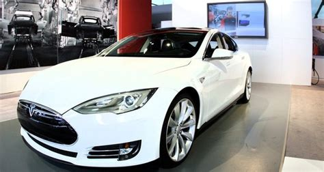 Tesla Model S Payments Tesla S Ambitions Fueled By Customer Payments The