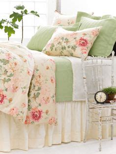 Cottage Bed Linens by 1000 Images About Cottage Or Shabby Chic Bedroom Or