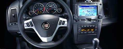 2007 Cadillac Cts Interior by 2007 Cadillac Cts V Interior