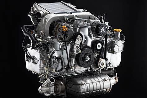 subaru boxer diesel engine for sale subaru diesels and six cylinder engine on the endangered list
