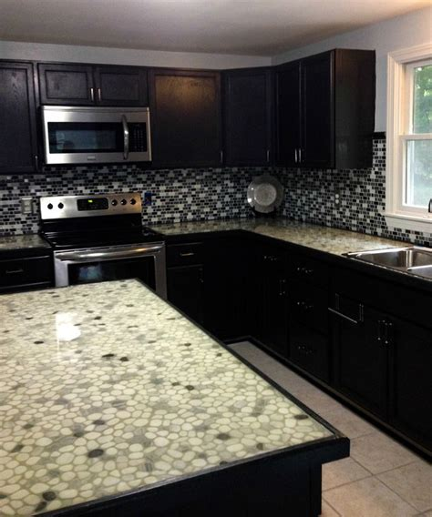Countertop Finishes Epoxy by 28 Best Images About Epoxy Countertops On