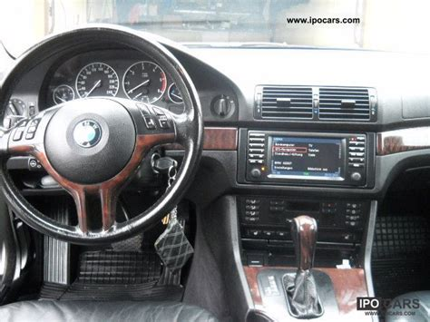 bmw 530d 2002 specs 2002 bmw 530d exclusive edition car photo and specs