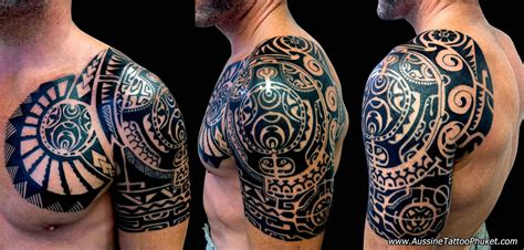 celtic tribal sleeve tattoos tattoos ie celtic tribal sleeve