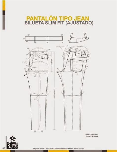 pattern drafting manual manual de patronaje basico e interpretacion de disenos
