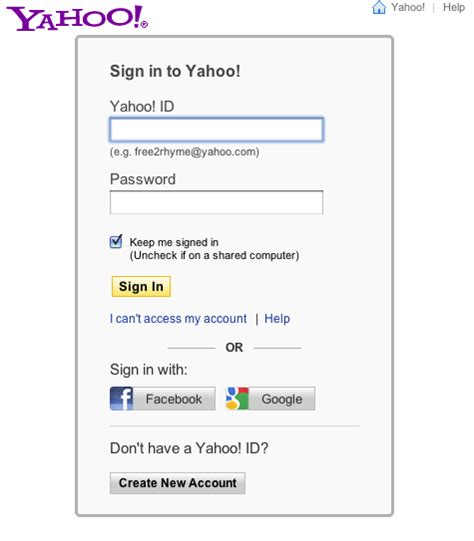 blogger yahoo sign in yahoo sign in is down september 2012 tech blog wh