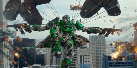 film robot era 80an zn cine transformers la era de la extinci 243 n de michael