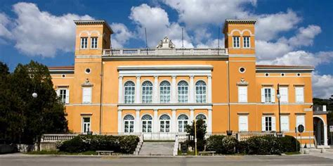 Mib Trieste School Of Management Mba by Mib Summer Open Day
