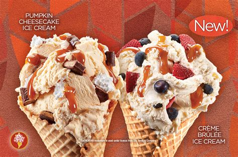 Yogurt Creations Gift Card Balance - fall into autumn with our new fall creations