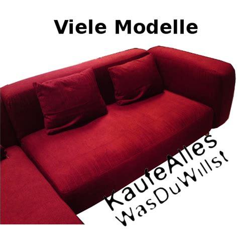 sofabezüge ikea tyl 214 sand sofa bezug 214 d dunkelrot viele modelle ebay