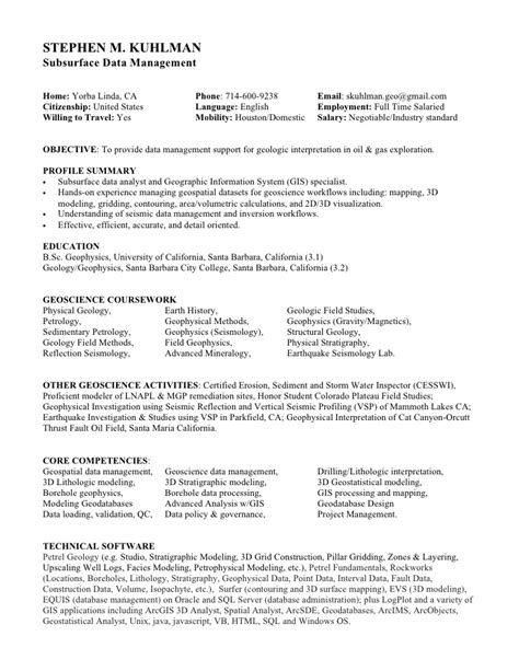 Data Analyst Intern Resume Sle Data Analyst Sle Resume Data 100 Images Data Analyst Sle Resume Data Analyst Resume Sle