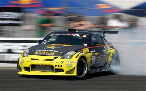 nissan drift cars image gallery 350z drift