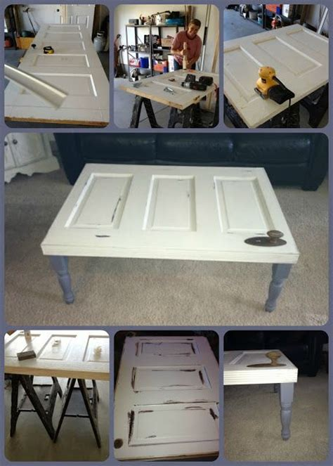doors made into coffee tables 1000 images about doors into tables on