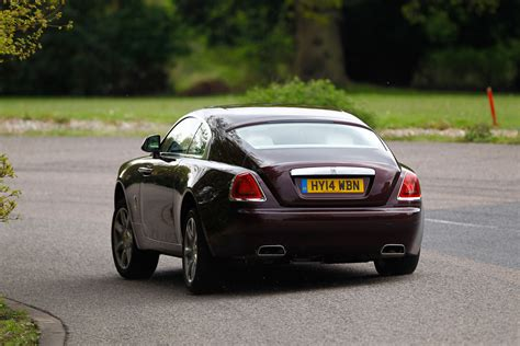 rolls royce sports car rolls royce wraith review autocar