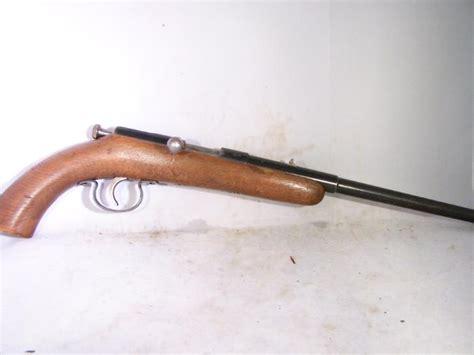 Garden And Gun Of J G Anschutz Pre War Garden Gun 6 Mm Glatt Bolt