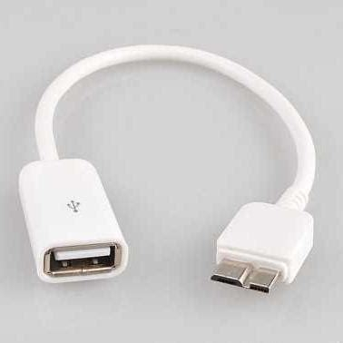Jual Otg To Hdmi otg note 3 usb cable toko sigma
