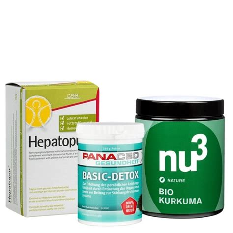 Liver And Small Intestine Detox by Detox Intestine And Liver Relief Pack Here At Nu3