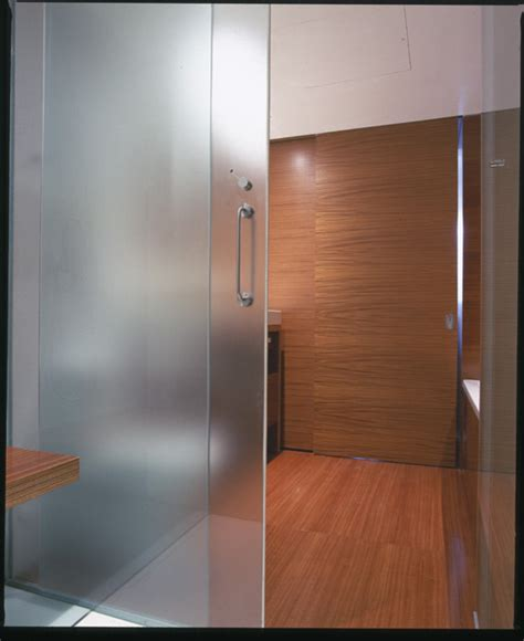 bathroom photo frosted modern glass shower sliding door sustainable pals sliding glass interior doors living room modern with brick