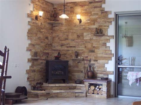wanddeko steinoptik 17 beste idee 235 n verblendsteine op