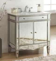 Bathroom Vanities Mirrors by Ashmont 32 Inch Vanity Q744 911