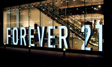 Forever 21 Suffered 7 Month POS Malware Attack