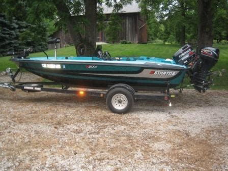 stratos walleye boats for sale used walleye boats for sale classified ads