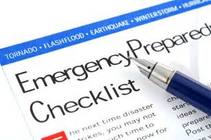 levindale expert says to plan for emergencies in wake of