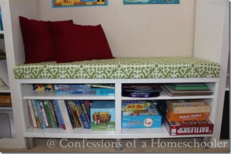 kids reading bench homemade reading bench tutorial confessions of a homeschooler
