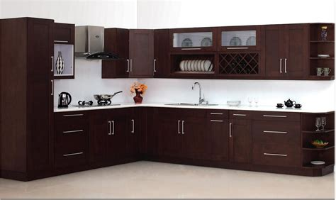 espresso kitchen cabinet the worth to be made espresso kitchen cabinets ideas you can try