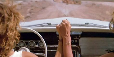 thelma and louise tattoos thelma and louise flicks that stick
