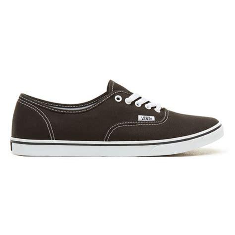 Authentic Lo Pro Shoes authentic lo pro shoes black vans
