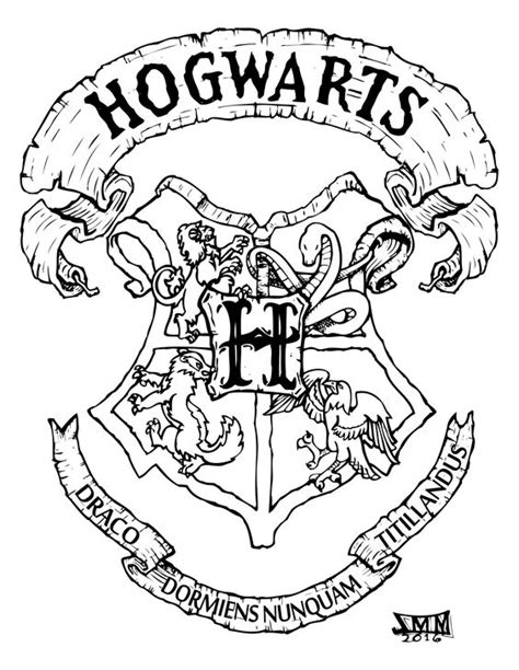 Hogwarts Express Coloring Page Coloring Coloring Pages Gryffindor Coloring Pages